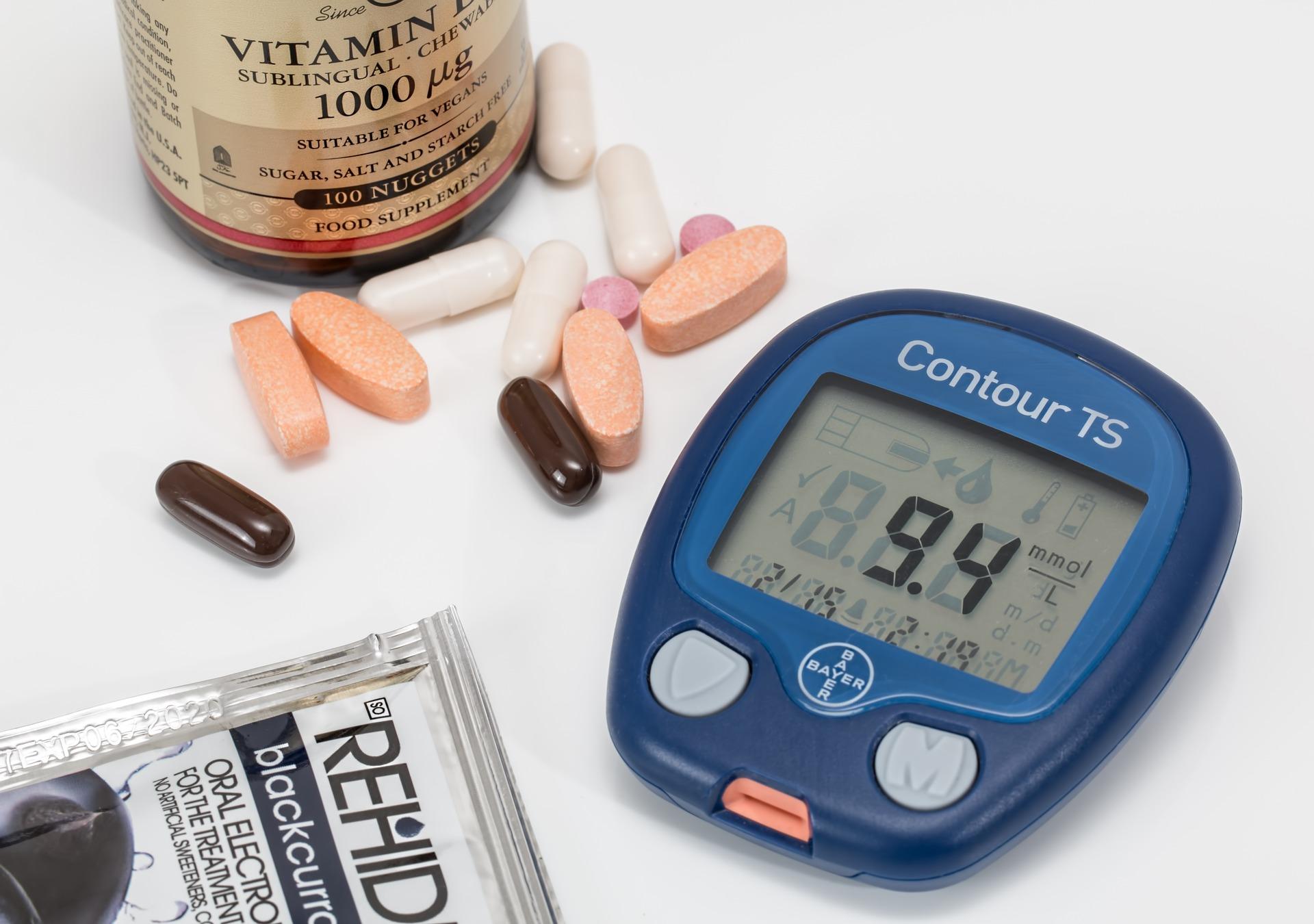 Was ist Diabetes Mellitus 2?
