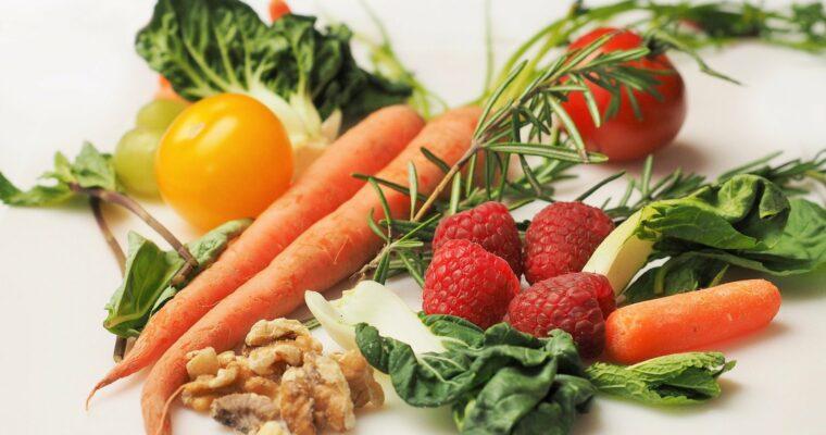 vegane Ernährung – worauf du achten musst